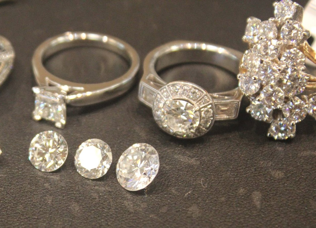 Cash for Diamonds Gold Jewelry Fresno Coin Gallery