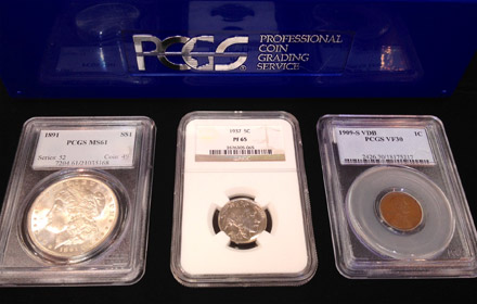 Coins, Currency, & Metals - Fresno Coin Gallery Jewelry & Loan