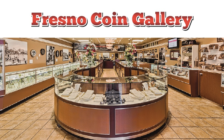 Gift cards fresno coin gallery jewelry loan for Jewelry repair fresno ca